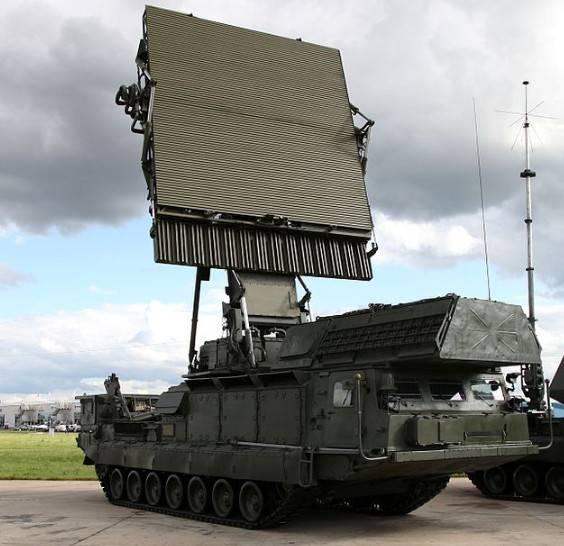 S-300V एंटी-एयरक्राफ्ट मिसाइल सिस्टम: एयरक्राफ्ट, क्रूज और बैलिस्टिक मिसाइलों के खिलाफ