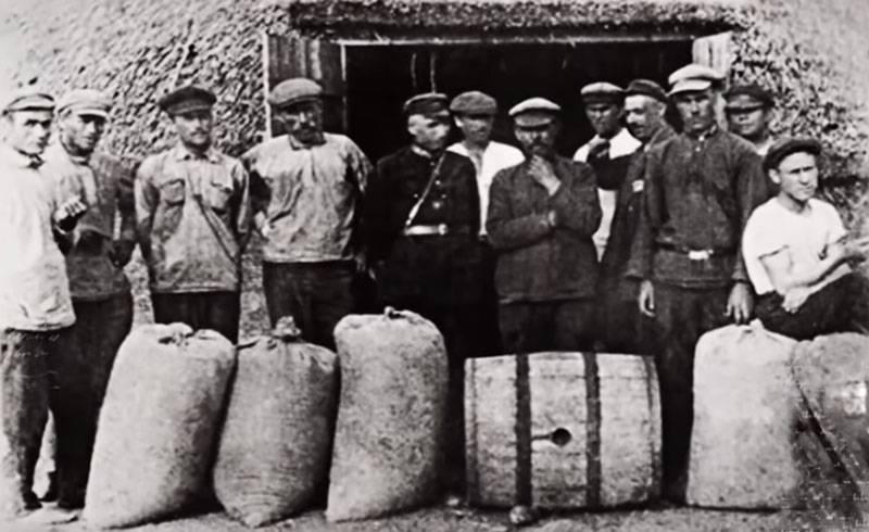Disputes surrounding Soviet collectivization: progress or drama