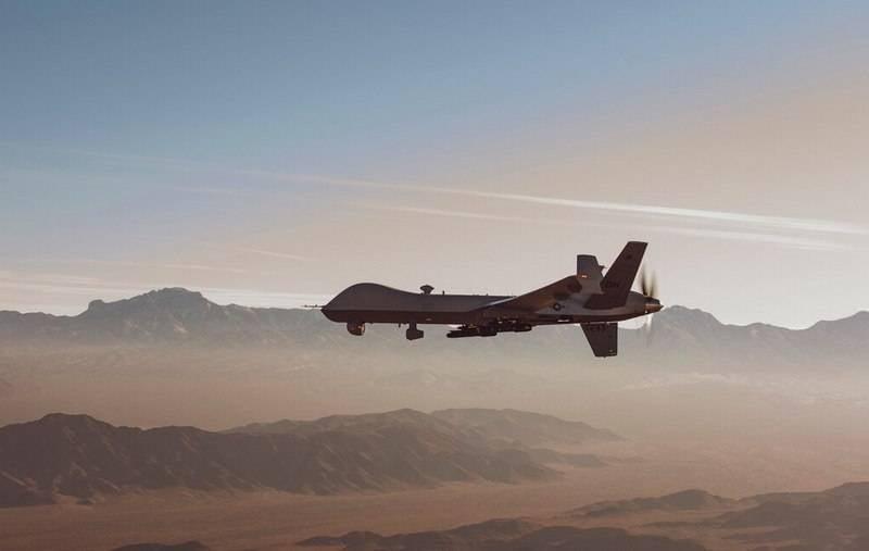 यूएस एयर फोर्स का इरादा एमक्यू -9 रीपर को सस्ते ड्रोन से बदलने का है