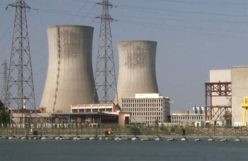 In France, discuss what to do with the work of nuclear power plants in the worsening of the coronavirus pandemic
