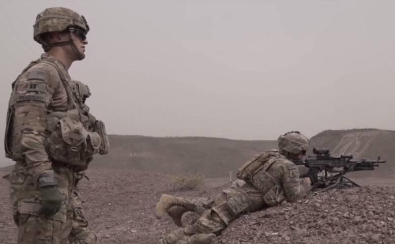 पेंटागन ने अफ्रीका में सबसे बड़े सैन्य अभ्यास को रद्द कर दिया है