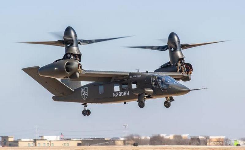 NE dos Estados Unidos identificou dois candidatos à substituição de helicópteros UH-60 Black Hawk