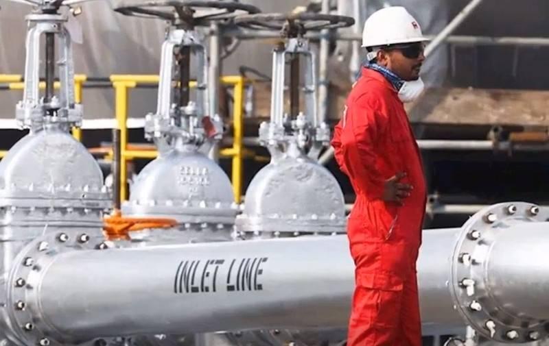 미국, 사우디 아라비아와 석유 동맹 체결
