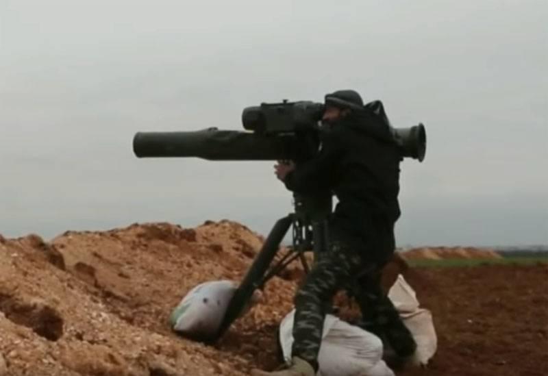 Síria, 21 e 22 de março: militantes atacaram posições da AEA em Latakia e Idlib