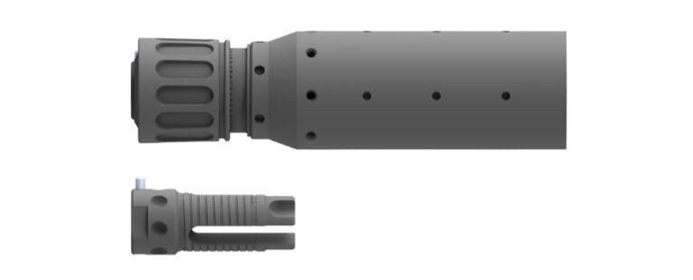 Stoner 63: развитие. Модели 86 и 96