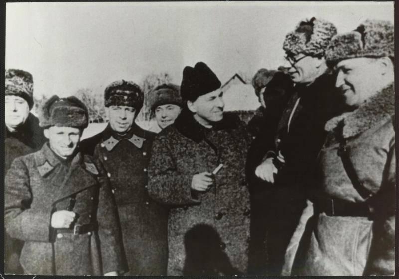 Vlasovites - the dark spot of our history