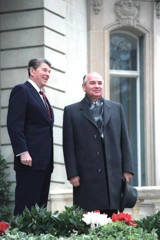 How Gorbachev ruined the USSR