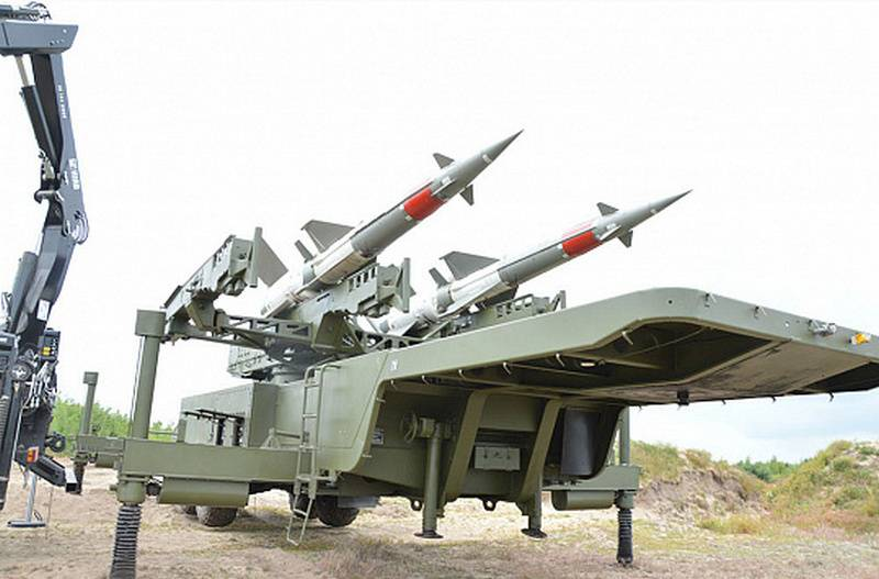 Serbian media: how to revive air defense based on the Pechora air defense system