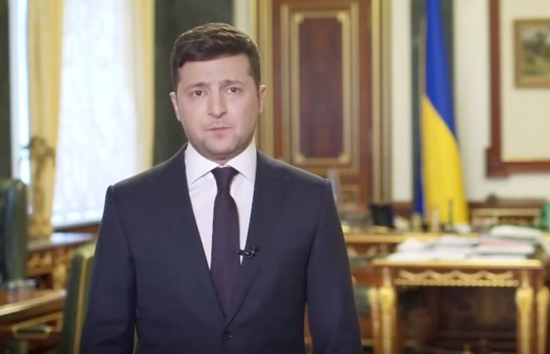 Zelensky conducted a series of rearrangements in the Ministry of Defense of Ukraine