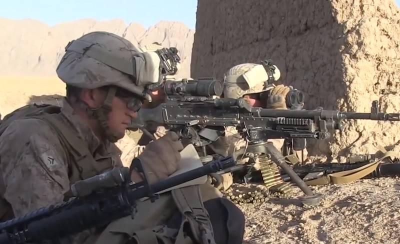 अमेरिकी रक्षा विभाग इराक में ईरानी समर्थक गुटों को नष्ट करने की योजना तैयार करता है