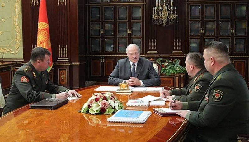 Minsk, IMF'nin küresel ekonomik sorunların ortasında 900 milyon dolarlık desteğine güveniyor