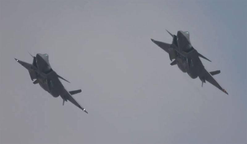 """सोहू ने जे -20 सेनानियों के पांच कारकों """"कम गति"""" का नाम दिया"""