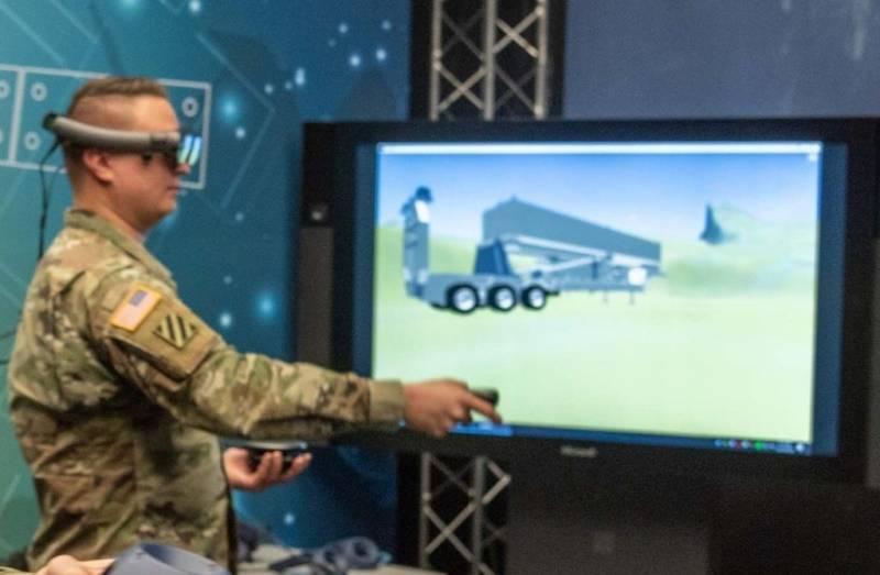 Американцы продемонстрировали макеты гиперзвукового оружия