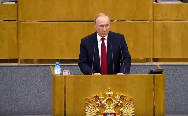 В датской прессе: Путин может оставаться у власти в России дольше, чем Сталин