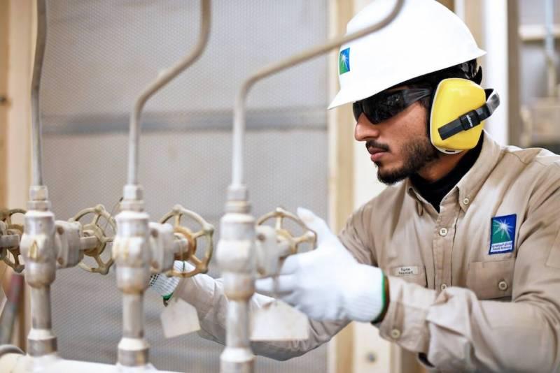Die Zeit: Из-за нефтяной войны с Россией Saudi Aramco потеряла более 20 процентов прибыли