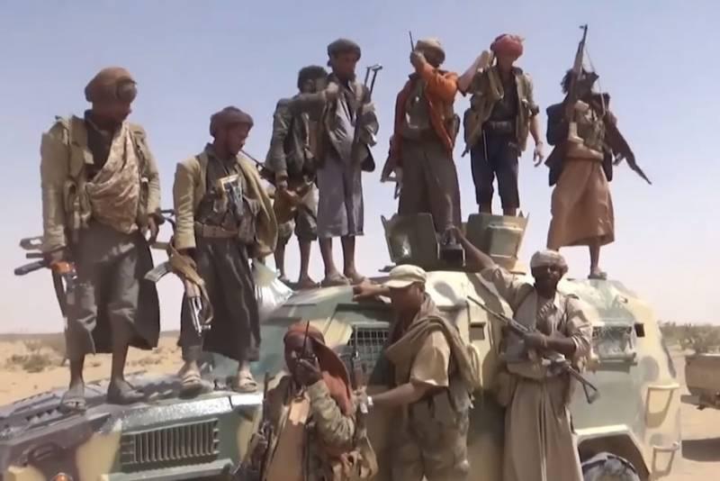 Yemeni Conflict: News #3 - Page 5 1584716024_174
