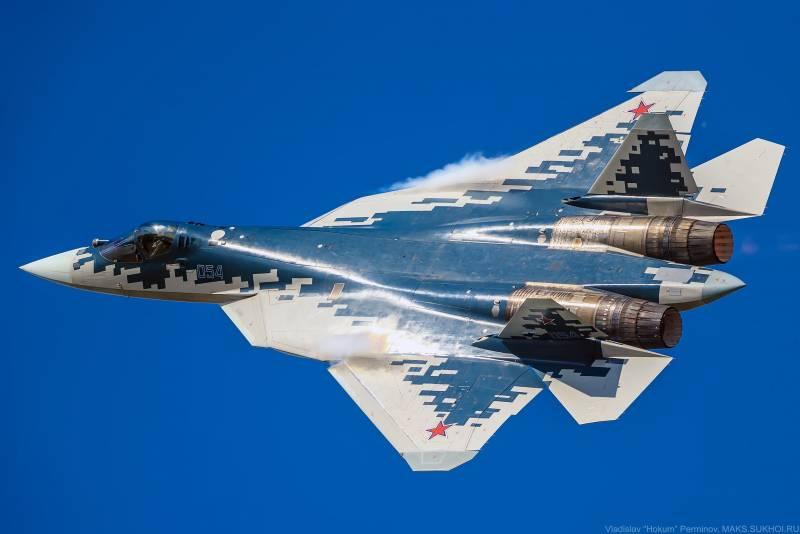 СКАНДАЛНО : Защо никой не купува Су-57? Старият двигател, неубедителните стелт-технологии или лошия PR са причините