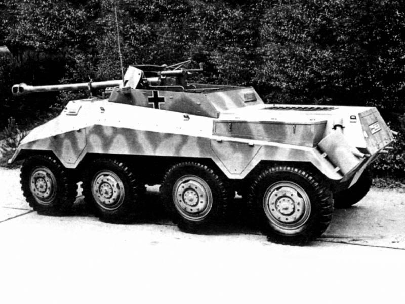 МАЗ-535: тяжёлый ребёнок «холодной войны»