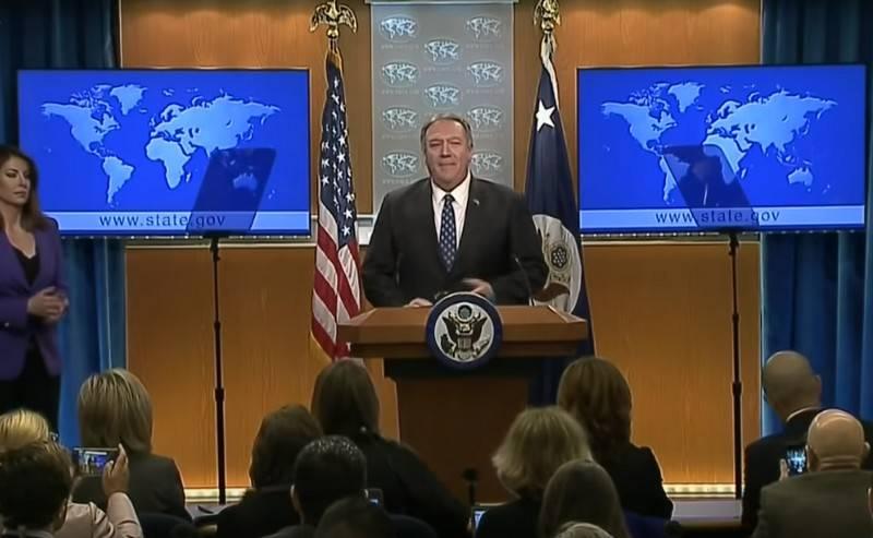 US proposes to create interim government in Venezuela