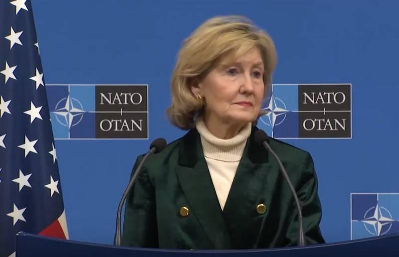 미국, 시리아와 충돌하여 터키에 지원 제공