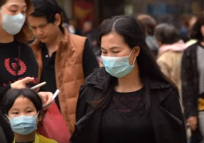 """Professor Lung's strategy: Hong Kong explained the re-introduction of quarantine - with a """"gentle regime"""""""