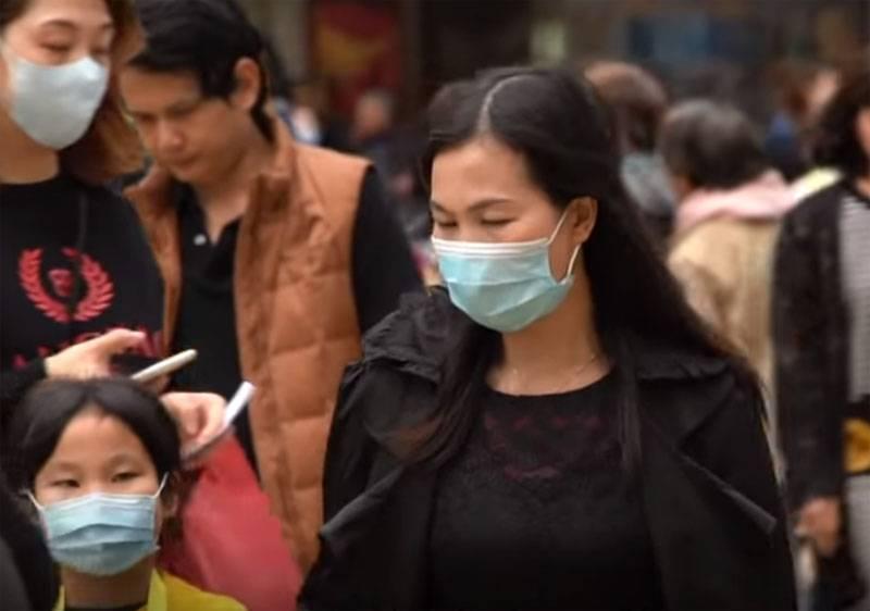 """Profesör Lung'un stratejisi: Hong Kong, karantinayı yeniden tanıtmayı açıkladı - """"yumuşak bir rejim"""""""