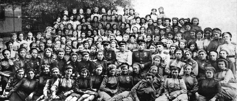 Wie die Rote Armee die Hauptstadt der Slowakei stürmte