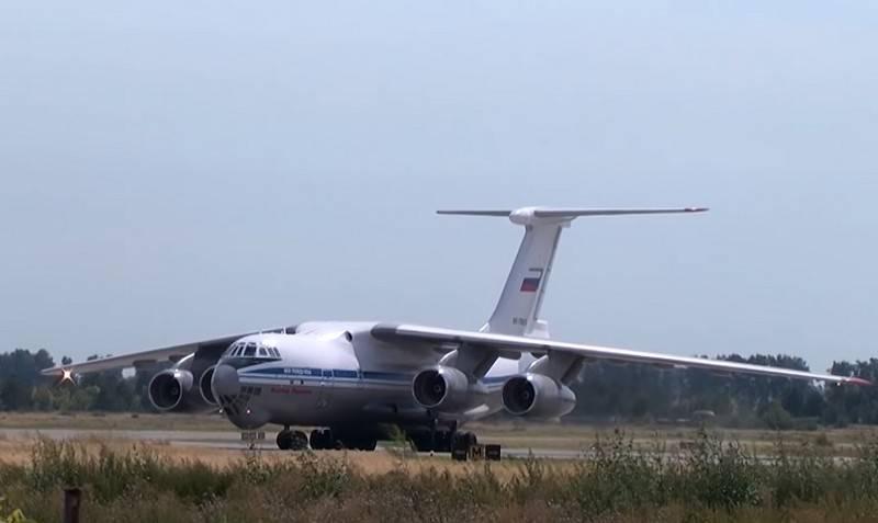 Russland wird Hilfe leisten und Militärexperten nach Serbien entsenden