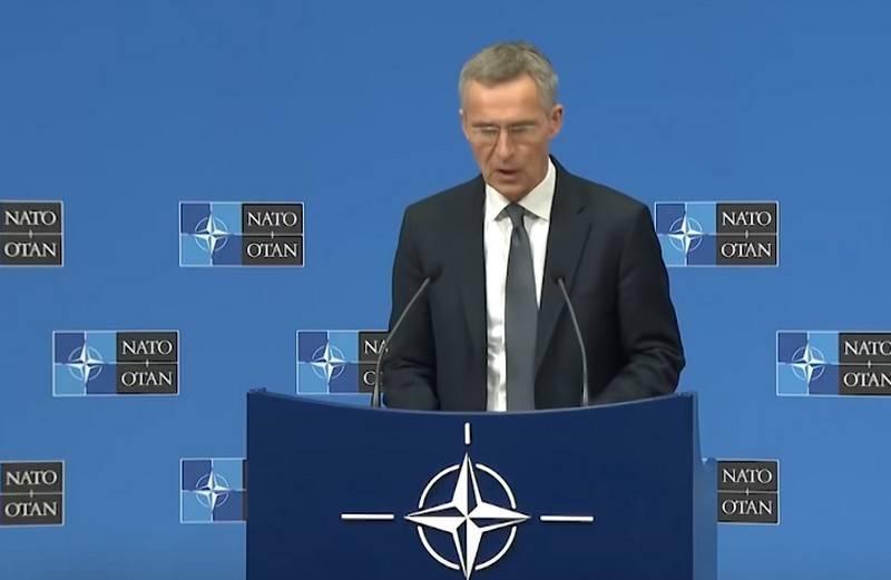 La première vidéoconférence de l'OTAN s'est terminée par un scandale