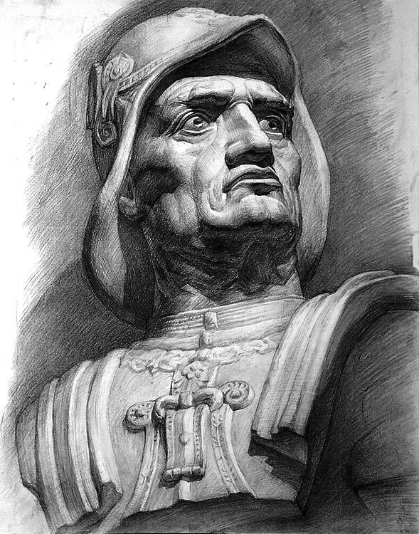 The path of the condottier. Life after the life of Bartolomeo Colleoni