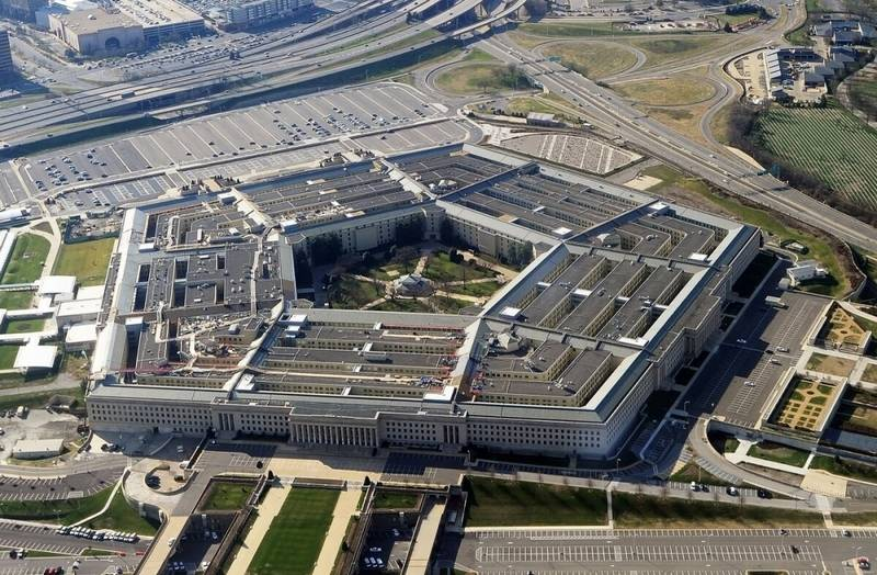 Pentagon requires additional funds to confront Russia and China