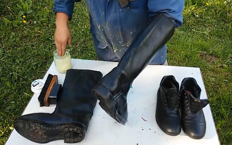 Botas versus botas: la evolución centenaria de los zapatos militares