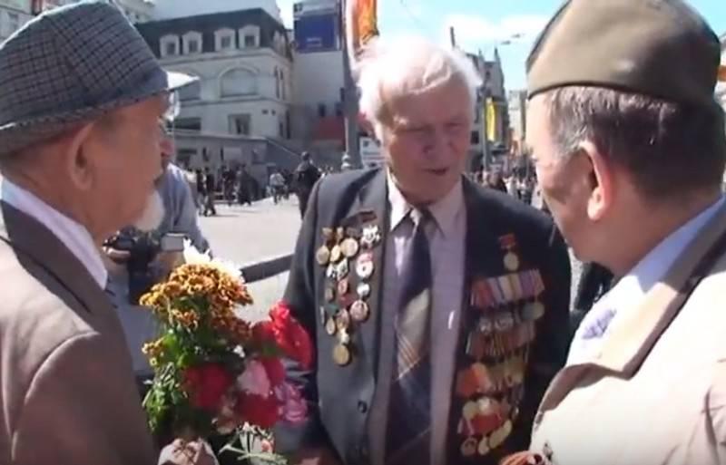 Das Verteidigungsministerium hat anlässlich des 75. Jahrestages des Sieges eine einmalige Zahlung an Veteranen geleistet