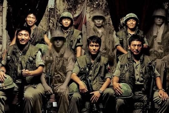 戦争ホラー映画:あざけるまたは有望なジャンル?