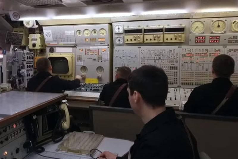 Die Amerikaner sind besorgt über die Schaffung des Atom-U-Bootes Laika in Russland