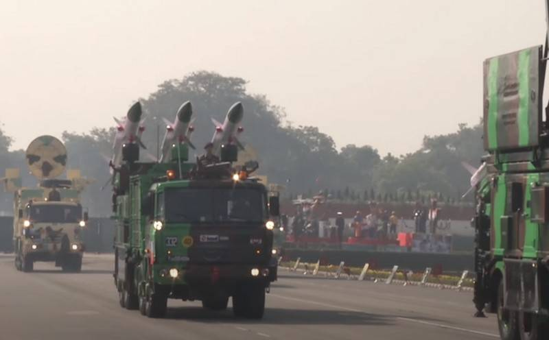 Indian military cut funding