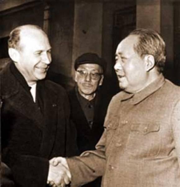 """Comunistas da Europa Oriental. Eles não se tornaram aliados """"estranhos"""""""