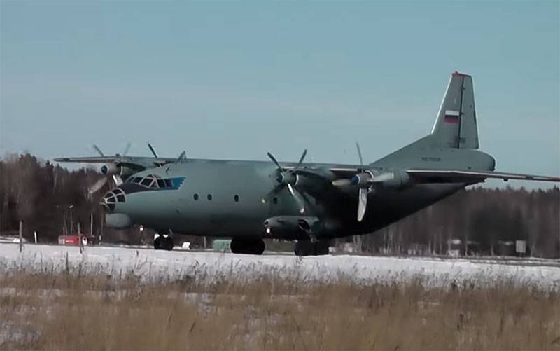 "We will ""soon"" again build new medium transport aircraft"