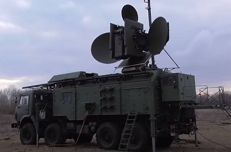 Day of the specialist in electronic warfare of the Armed Forces