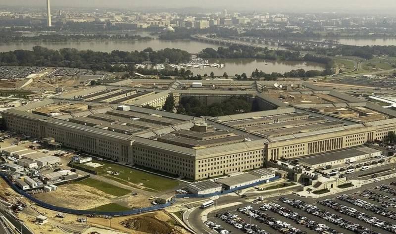 """Pentagon Donanma ve """"nükleer üçlü"""" tüm güçleri için 14 günlük karantina tanıttı"""
