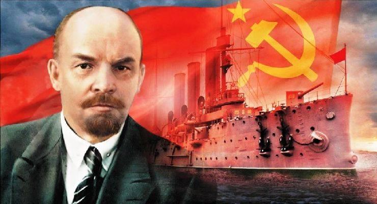 Büyük Lenin: unutulma hakkı olmayan 150 yıl