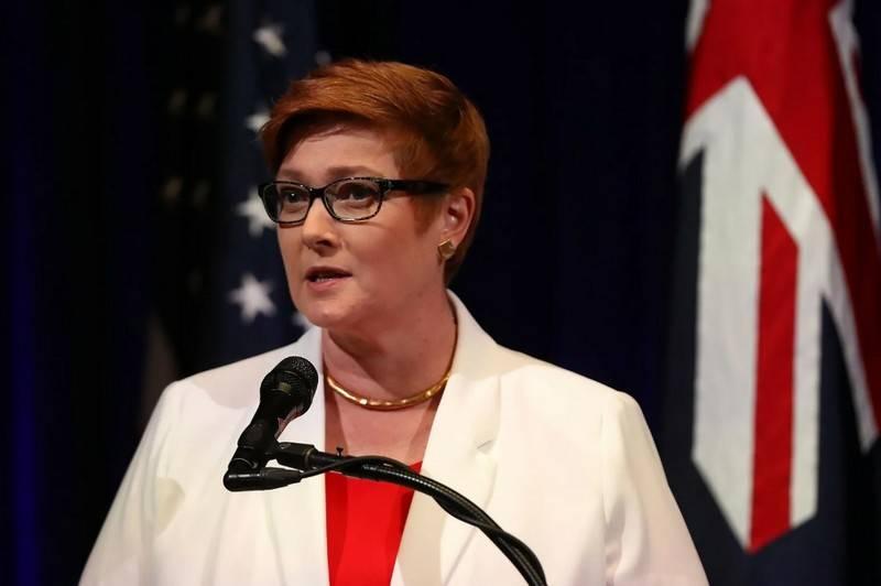 Australia acusa a China de datos falsos de coronavirus