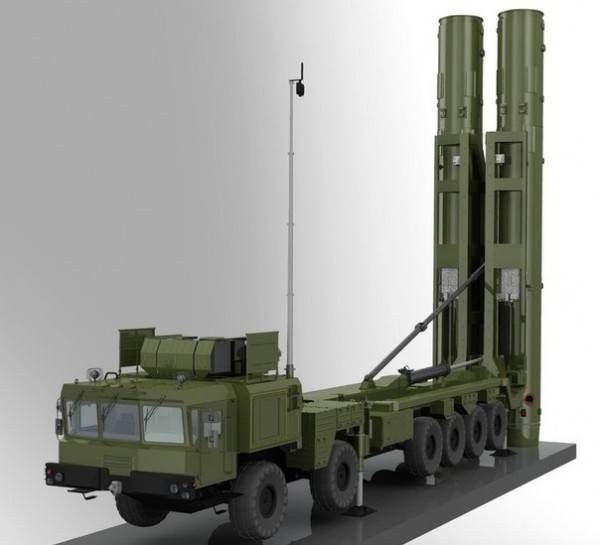 Against rockets and satellites. What is known about the A-235 Nudol system