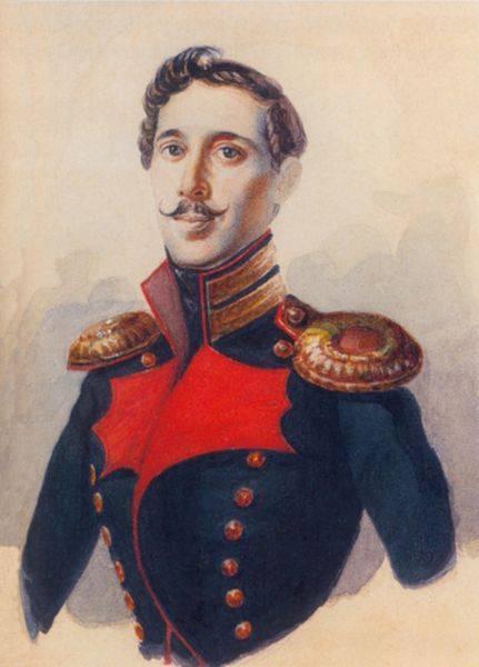 El mejor agente de inteligencia ruso del siglo XIX.