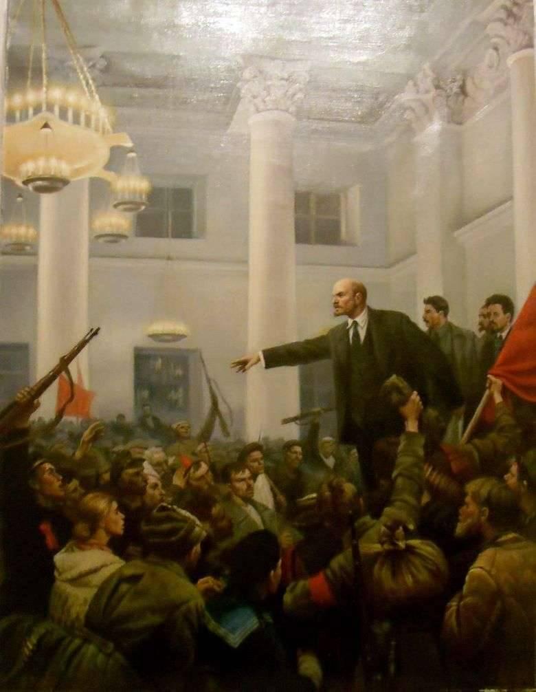 Perché odio Lenin