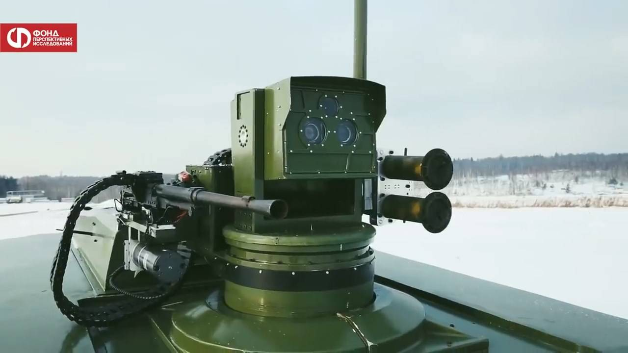 Russian Army Robots - Page 17 1587559886_marker-7