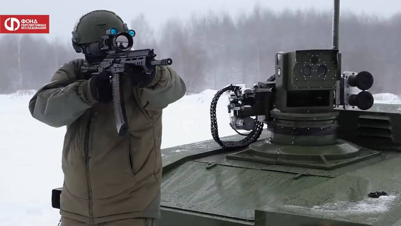 Russian Army Robots - Page 17 1587559926_marker-2