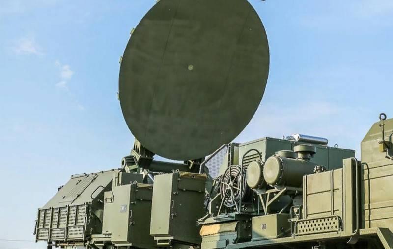 O desenvolvimento de um novo sistema de guerra eletrônica começou na Rússia