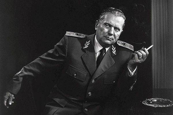 "After Tito there was a flood. The heavy legacy of the ""master"" of Yugoslavia"