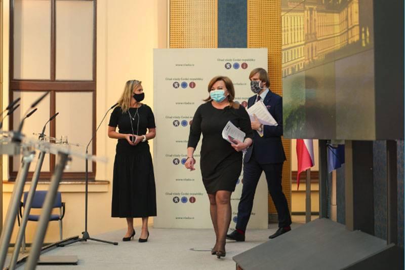 La Repubblica ceca è la prima nell'UE a cancellare le misure di quarantena